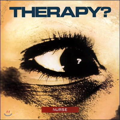 Therapy? (테라피) - Nurse [LP]