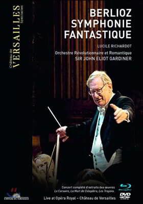 John Eliot Gardiner 베를리오즈: 환상 교향곡 (Berlioz: Symphonie Fantastique)