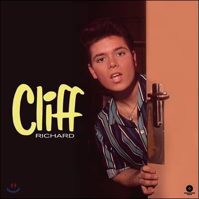 Cliff Richard (클리프 리처드) - Cliff [LP]