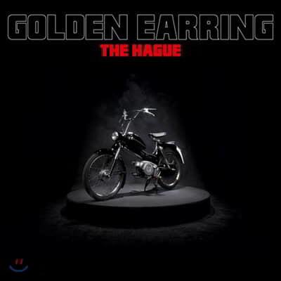 Golden Earring (골든 이어링) - The Hague [10인치 LP]