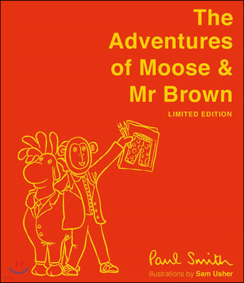 The Adventures of Moose and Mr Brown