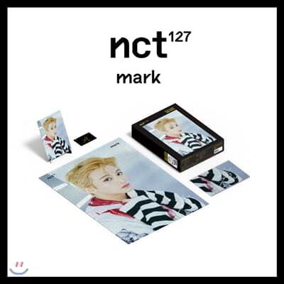 엔시티 127 (NCT 127) - 퍼즐 패키지 [마크]