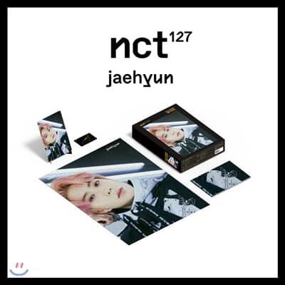 엔시티 127 (NCT 127) - 퍼즐 패키지 [재현]