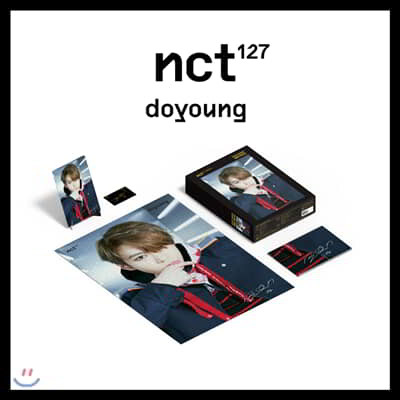 엔시티 127 (NCT 127) - 퍼즐 패키지 [도영]