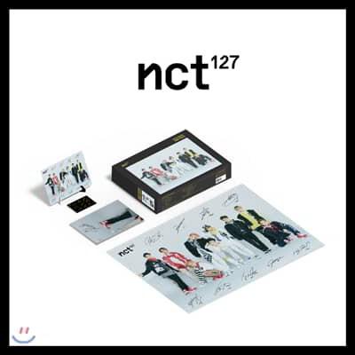 엔시티 127 (NCT 127) - 퍼즐 패키지 [단체]