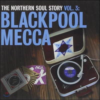 Northern Soul Story Vol.3: Blackpool Mecca [2LP]