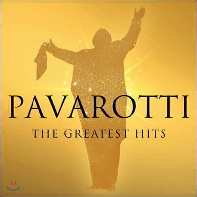 루치아노 파바로티 베스트 앨범 (Luciano Pavarotti - The Greatest Hits)