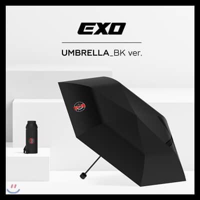 엑소(EXO) - 5단 우산 [BK ver.]