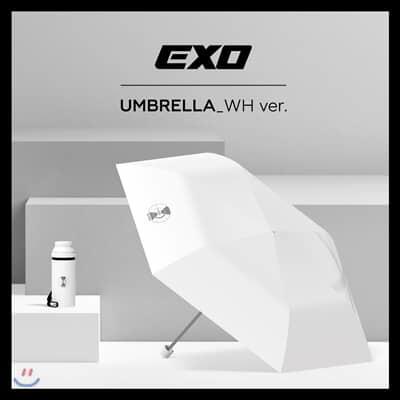 엑소(EXO) - 5단 우산 [WH ver.]