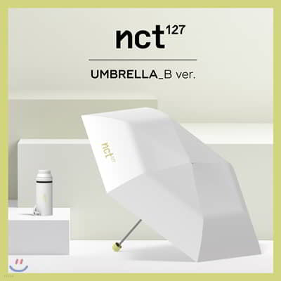엔시티 127 (NCT 127) - 5단 우산 [B ver.]