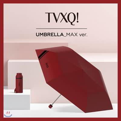 동방신기(TVXQ!) - 5단 우산 [MAX ver.]