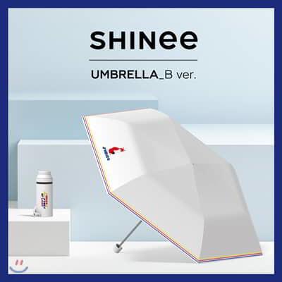 샤이니(SHINee) - 5단 우산 [B ver.]