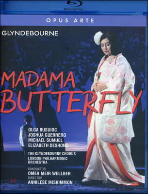 Omer Meir Wellber 푸치니: 오페라 '나비 부인' (Puccini: Madama Butterfly)