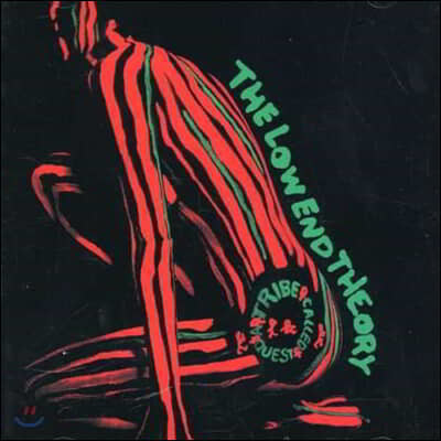 A Tribe Called Quest (어 트라이브 콜드 퀘스트) - Low End Theory