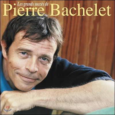 Pierre Bachelet (피에르 바슐레) - Les Grands Succes De Pierre Bachelet