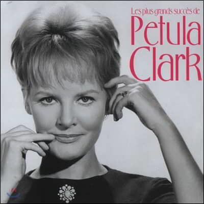 Petula Clark (페튤라 클락) - Les Plus Grands Succes De Petula Clark