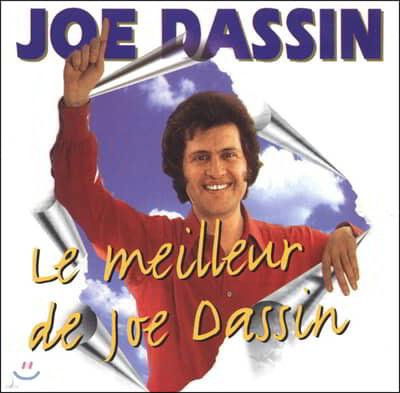 Joe Dassin - Le Meilleur De Joe Dassin 조 다생 베스트 앨범