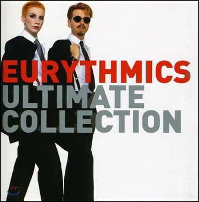 Eurythmics (유리스믹스) - Ultimate Collection