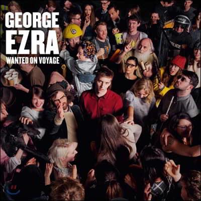 George Ezra - Wanted On Voyage 조지 에즈라 데뷔 앨범