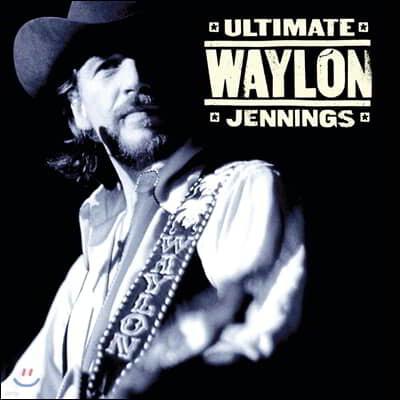 Waylon Jennings (웨일런 제닝스) - Ultimate Waylon Jennings