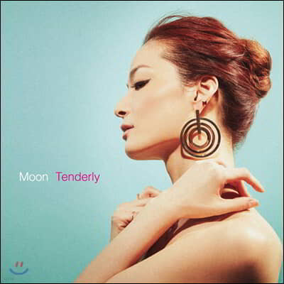 Moon (문혜원) - 2집 Tenderly