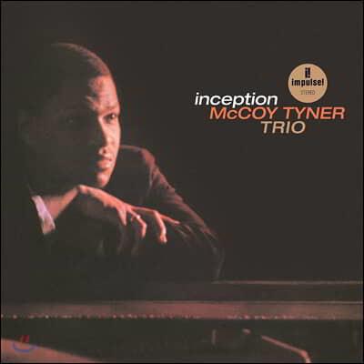 McCoy Tyner (맥코이 타이너) - Inception [LP]