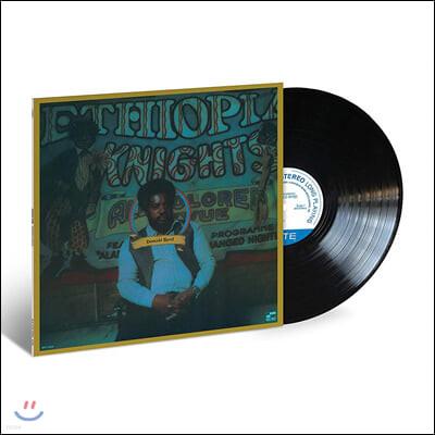 Donald Byrd (도날드 버드) - Ethiopian Knights [LP]