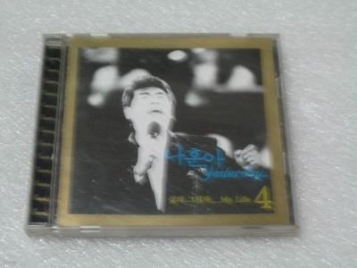 나훈아 - Yesterday CD4