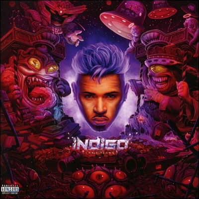 Chris Brown (크리스 브라운) - Indigo