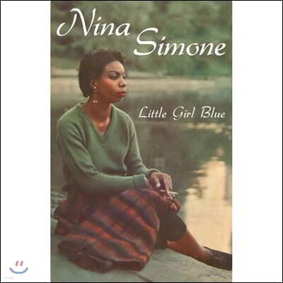 Nina Simone (니나 시몬) - Little Girl Blue [카세트테이프]
