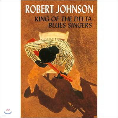 Robert Johnson (로버트 존슨) - King of the Delta Blues Singers [카세트테이프]