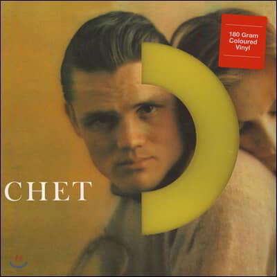 Chet Baker (쳇 베이커) - Chet [옐로우 컬러 LP]