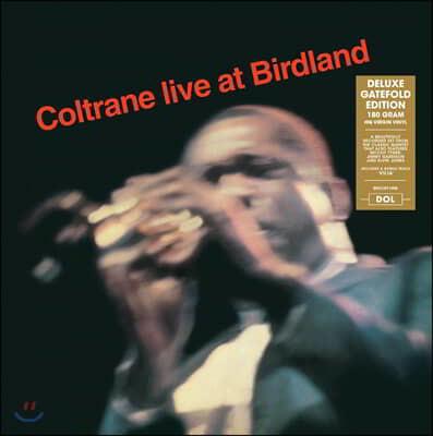 John Coltrane (존 콜트레인) - Coltrane Live At Birdland [LP]