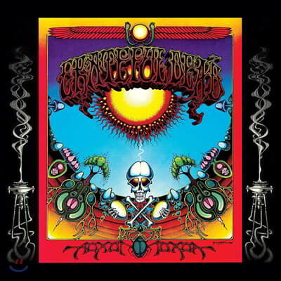 Grateful Dead (그레이트풀 데드) - Aoxomoxoa (50th Anniversary Deluxe Edition)