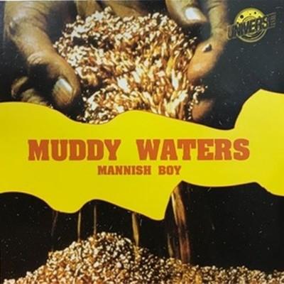 Muddy Waters / Mannish Boy (수입)