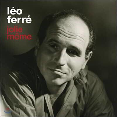 Leo Ferre (레오 페레) - Jolie Mome [2LP]
