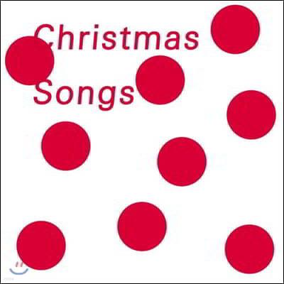 크리스마스 음악 모음집 (Christmas Songs) [LP]