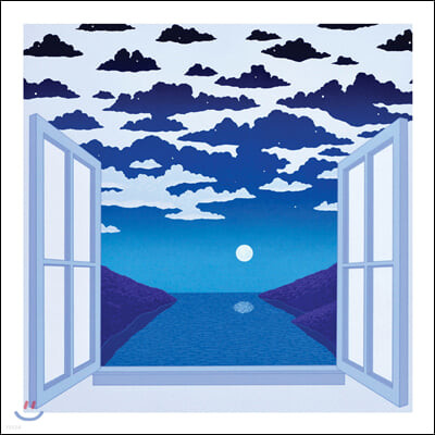 Don Slepian (돈 슬레피안) - Sea of Bliss [LP]