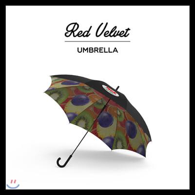 레드벨벳 (Red Velvet) - 이중지 장우산 (우양산)