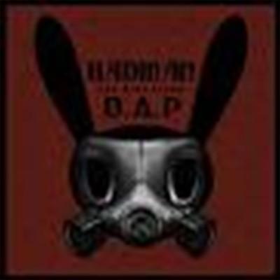B.A.P 3rd Mini Album - Badman (韓?盤)