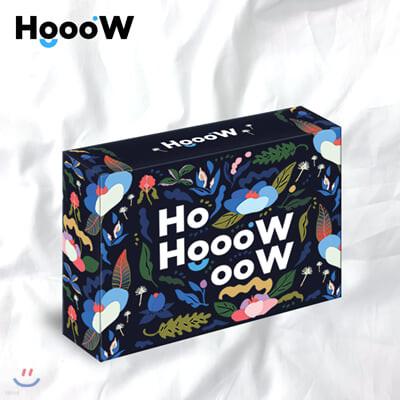 호우 (HoooW) -  친구는 이제 끝내기로 해 [스마트 뮤직 앨범(키트 앨범)]
