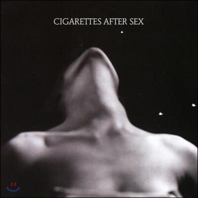 Cigarettes After Sex (시가렛 애프터 섹스) - I. (EP)