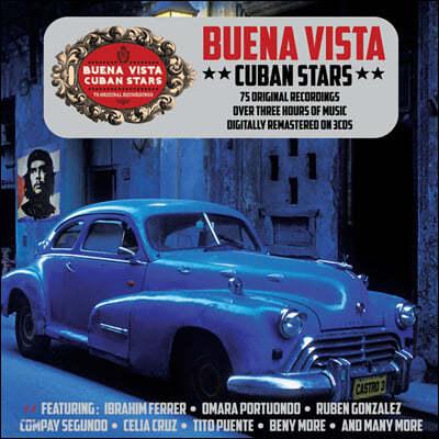 부에나 비스타 쿠반 스타 (Buena Vista Cuban Stars)