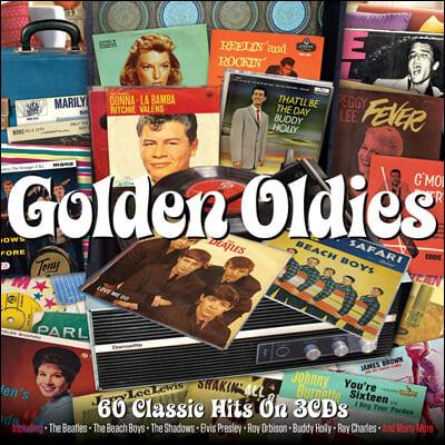 골든 올디스 (Golden Oldies)