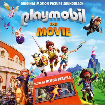 플레이모빌: 더 무비 영화음악 (Playmobil: The Movie OST by Heitor Pereira)
