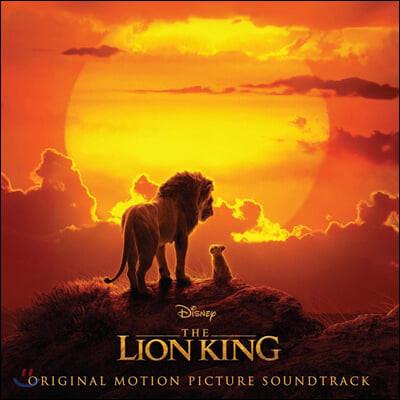 라이온 킹 영화음악 (The Lion King OST)