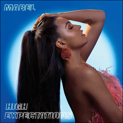 Mabel - High Expectations 메이블 1집