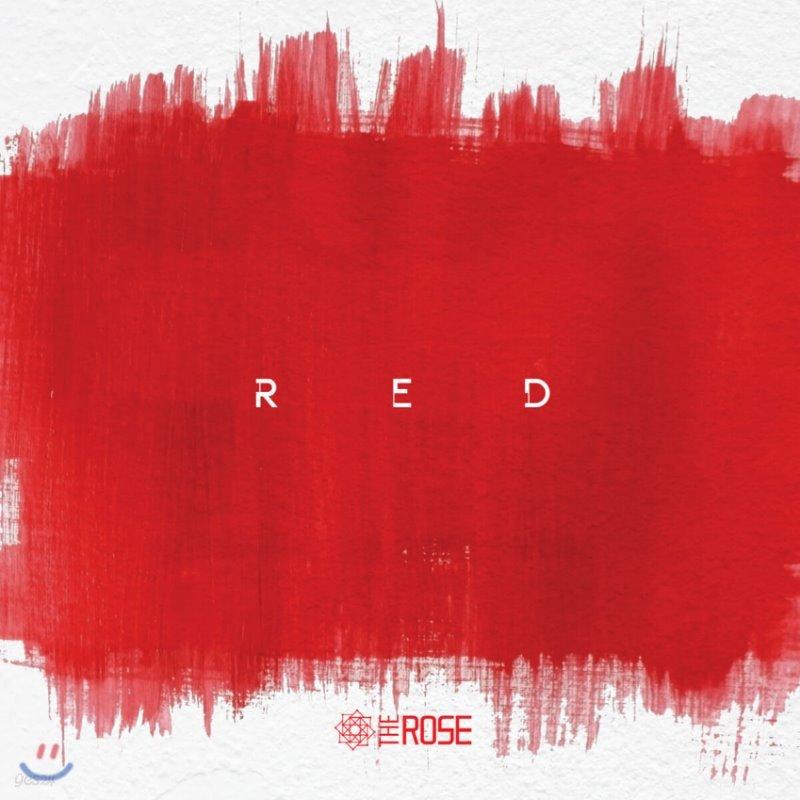 더 로즈 (The Rose) - Red