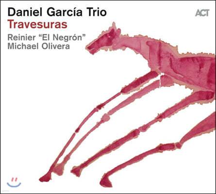 Daniel Garcia Trio (다니엘 가르시아 트리오) - Travesuras