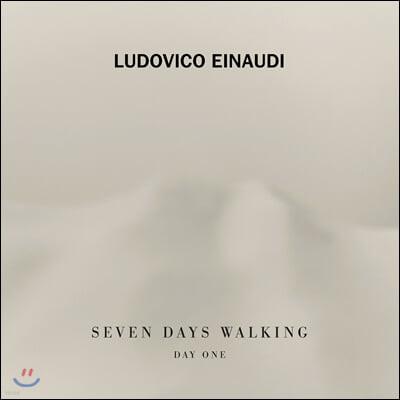 루도비코 에이나우디 - 7일 간의 산책, 첫 번째 날 (Ludovico Einaudi - Seven Days Walking, Day 1) [LP]